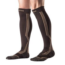 Compression Socks 15-20mmHg for Men & Women - Best Stockings for Running... - $15.02