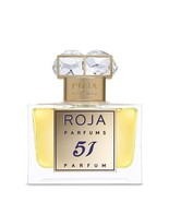 51 by ROJA DOVE 5ml Travel Spray Perfume UK EXCLUSIVE Oud Tubereuse Benzoin - $50.00
