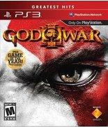 God of War III - Playstation 3 [PlayStation 3] - $8.28