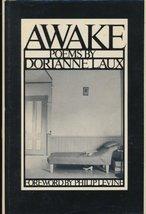 Awake: Poems. [Unknown Binding] image 2