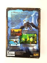 World of Warcraft PC Game for Windows 2000 XP & Mac Blizzard Entertainment New image 3