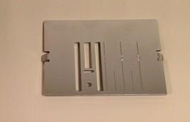 Pfaff Standard Needle plate ~1100/1200 Flat Bed~New Style - $19.73