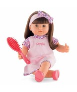 Corolle Mon Grand Poupon Alice Toy Baby Doll - $54.20
