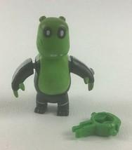 Ben 10 Alien Force Alien Creation Chamber Upchuck Build A Figure Bandai 2008 Toy - $16.00