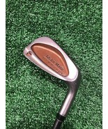 Taylormade Burner Oversize 9 Single Iron Stiff Graphite - $24.99