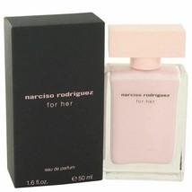 Narciso Rodriguez by Narciso Rodriguez Eau De Parfum Spray 1.6 oz for Women - $71.11