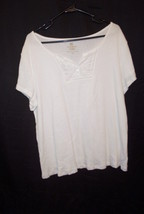 Faded Glory Very nice Knit top, size 3X - $15.85