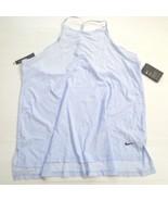 Nike Women Tank Top Plus Shirt - AH9092 - Light Blue 415 - Size 3X - NWT - $23.99