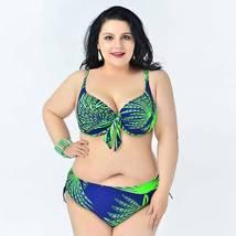 PLUS SIZE BIKINI 2pc Bathing suit women Swimming suits sexy swimwear XL 2X - $39.99