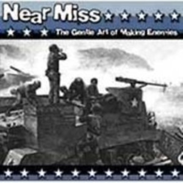 The Gentle Art of Making Enemies By Near Miss Cd