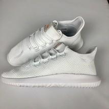 Adidas Tubular Shadow White Shoes SZ 9 AC8334 - $89.08