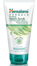 Himalaya Herbals Purifying Neem Scrub 100 g for Clear, problem Free Skin - $14.99