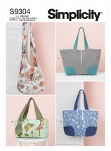 Simplicity Bags- - $16.83