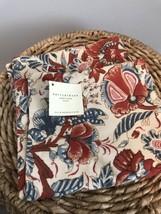 """NWT Pottery Barn Jordan Pillow Cover Cotton Linen 18x18"""" - $24.75"""