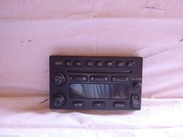 03 04 05 06 Kia Sorento Radio Cd Mp3 Faceplate 12239401 G62176 - $10.31