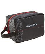 Plano KVD Wormfile Speedbag™ Small Holds 20 Packs Black/Grey/Red PLAB11700 - $19.99