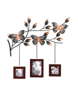 Butterfly Picture Frame Decor - $41.44