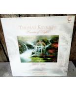 Thomas Kinkade Painter of Light Hidden Arbor 500 Oversize Pieces - $14.99