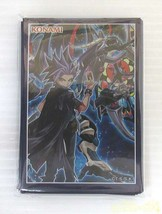 Konami Yu-Gi-Oh Day Special Card Protector Ute - $47.21
