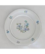 Winterling Tivoli Smooth Edge Fine Porcelain Salad Plate - $11.99
