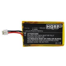 HQRP Battery for Sportdog SAC54-13735 FieldTrainer 425, 425S, SD-425, SD-425S - $10.40