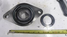 SFTMH-27T Sealmaster Flange-Mount Ball Bearing Unit Two-Bolt Flange image 3