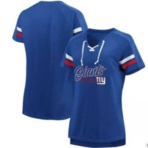 NFL New York Giants League Leader Top Size Small NWT - $25.64