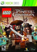 LEGO Pirates of the Caribbean - $10.93