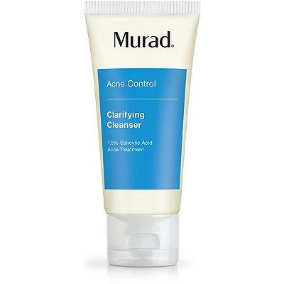 Murad Acne Control Clarifying Cleanser  6.75oz