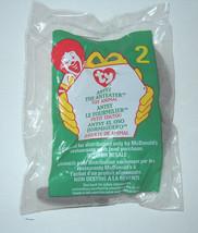"""Ty Teenie Beanie Baby McDonald's """"Antsy"""" : China Made : P.E. Pellets - $7.72"""