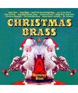 Christmas Brass by the Monterey Brass (SX1722) [Vinyl] Monterey Brass - $39.99