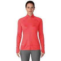 Women's Adidas Golf Rangewear Jacket Half Zip w/ Stand-Up Collar ~ XS - $25.73