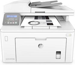 HP Laserjet Pro M148dw All-in-One Wireless Monochrome Laser Printer, Mobile  - $286.80