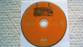 Chicken Shoot (Nintendo Wii, 2007) - $4.45