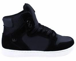Supra Men's Black S68010 Vaider LX Sneakers image 1
