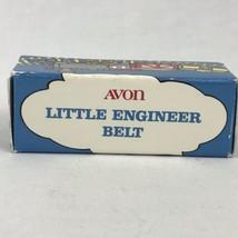 Avon Little Engine Belt Kids Fits 15-26 Inches 1983 - $18.70