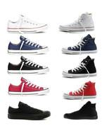 Converse Sneaker sample item