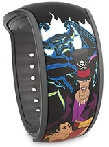 Disney Parks MagicBand 2.0 - Link It Later Magic Band - Villains - $34.93