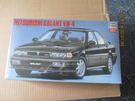 Hasegawa Mitsubishi Galant VR-4  1/24 scale  - $39.99