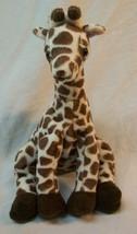 "TY Beanie Baby SLAMDUNK THE GIRAFFE 7"" Plush Stuffed Animal TOY - $14.85"