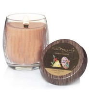 Yankee Candle Escape Small Pure Radiance Candle 7 oz - $18.60