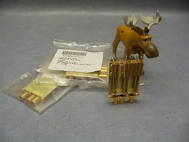 Conductor Jack Assy 1430-01-035-5482 Bantam TT Style ADC products Lot of 3 - $150.19