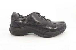 Dansko Kip Milled Oxfords  Non Slip  Black Women's Size EU 36 () - $102.85