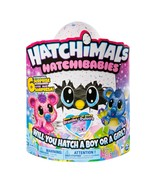 Brand New Hatchimals HatchiBabies Monkiwi Target Exclusive Who Will You ... - $59.99