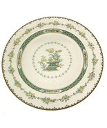 Royal Doulton Dinner Plate E7916 Davis Collamore - $44.59