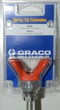 GRACO 243042 Spray Tip Extension 20 inches  Guard Single Seal image 2