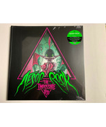 Aesop Rock : The Impossible Kid Vinyl 2 x LP Pink Green Sealed / New  - $69.30