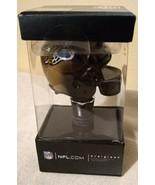 Jacksonville Jaguars NFL Football Helmet Wine Bottle Stopper - $9.95