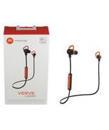 Motorola SH002A VerveLoop+ Super Light Waterproof Wireless Stereo Earbud... - $38.95