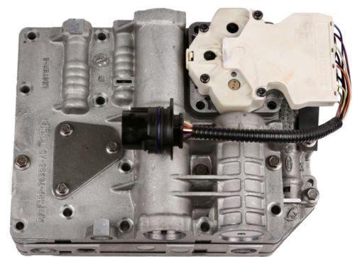 Ford, Mazda CD4E Valve Body 1997-UP Lifetime Warranty